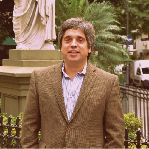 Rodrigo Fernández Madero