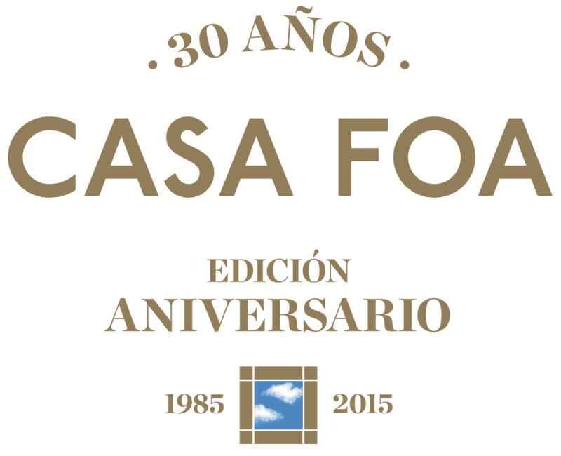 Casa FOA News