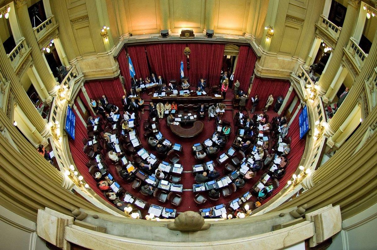 Unidades De Negocios / Asuntos Públicos