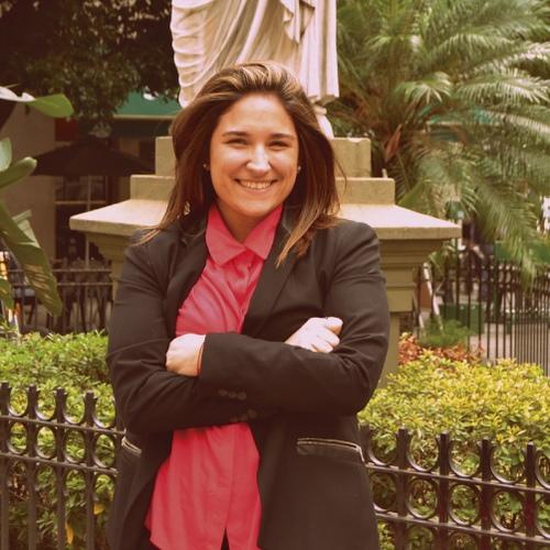 María Eugenia Fernández Münnich