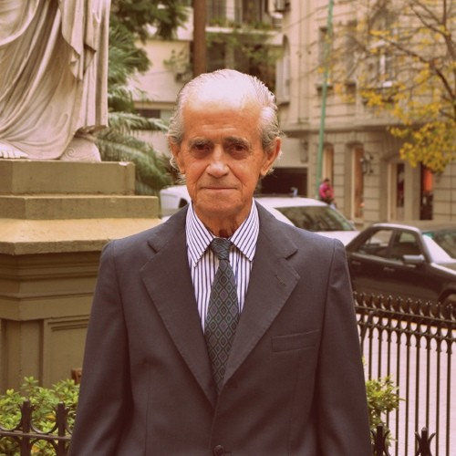 Gonzalo Fernández Madero