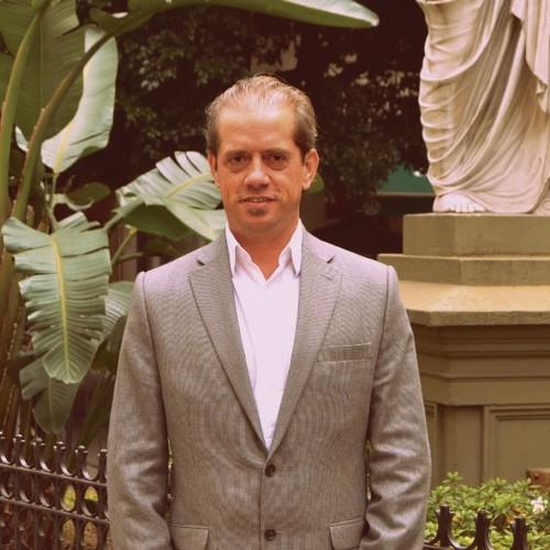 Ricardo Fernández Madero