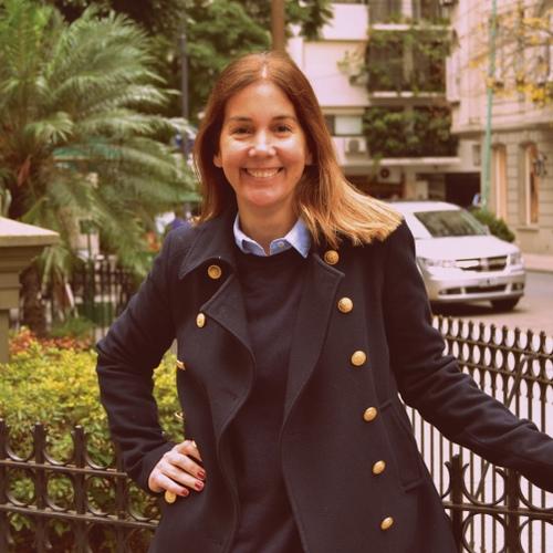 Sofía Inés Escalante